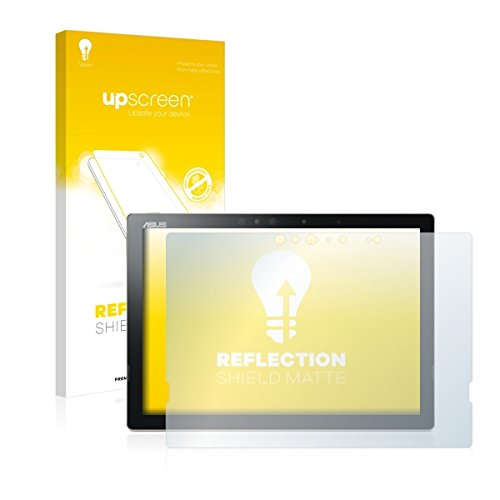 upscreen Reflection Shield Matte Transformer 3 Pro T303UA Matte screen protector 1pc(s) - Screen Protectors (Matte screen protector, Asus, Transformer 3 Pro T303UA, Scratch Resistant, Transparent, 1 pc(s))