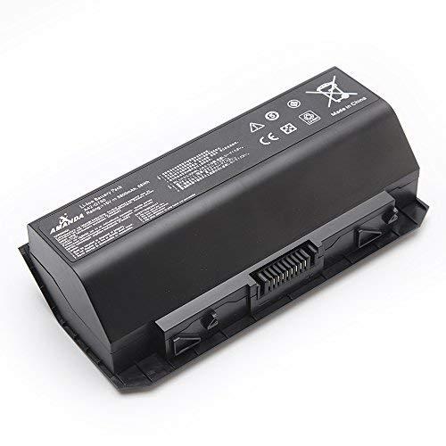 K KYUER 15V 5900mAh 88Wh A42-G750 Batterie pour ASUS ROG G750 G750J G750JH G750JHA G750JM-DS71...