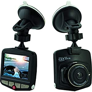 Denver Dashcam 'DV-20901' HD mit 6,1 cm (2.4 Zoll) LCD-Display