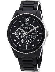 Esprit Damen-Armbanduhr Analog Quarz ES105102001