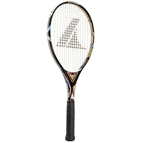 ProKennex Delta X10 280 Core Tennis Racket, GripSize- 2: 4 1/4 inch