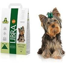 Libra pienso para Perro Mini Adulto 3 kg