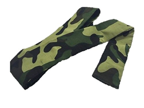 Dress Damen Kostüm Army Fancy - FANCY DRESS ACCESSORIES ARMY CAMO CAMOUFLAGE HEADBAND FANCY DRESS PARTY BAND