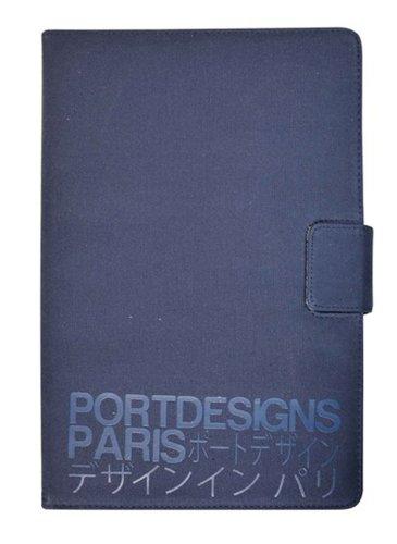 Port Design 7in Tablet Fall Navy (202272) (Gucci-handtaschen Auf Verkauf)