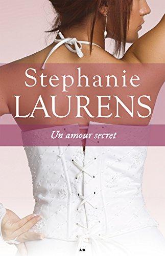 Livres gratuits en ligne Un roman de la série Cynster, livre 5 - Un amour secret pdf