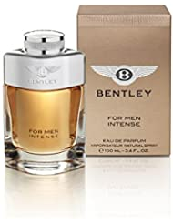 Bentley For Men Intense Eau de Parfum 100 ml