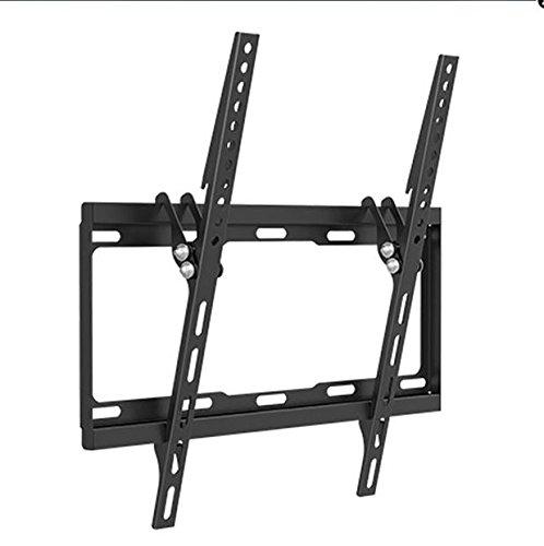 "SystafeX TV Wandhalterung Universal 28"" - 55"" Fernseher LCD LED 3D Plasma für VESA 75 x 75 , 100 x 100, VESA 200 x 100, VESA 200 x 200, VESA 300 x 100, VESA 300 x 200, VESA 300 x 300, VESA 400 x 200, VESA 400 x 300, VESA 400 x 400"