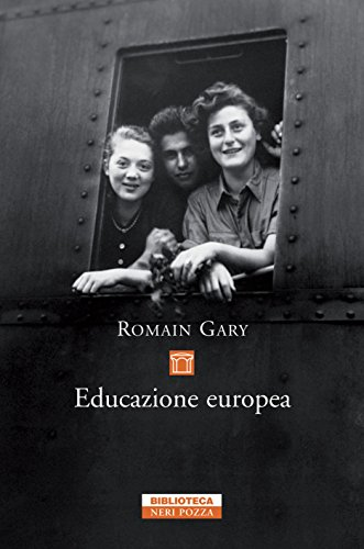 Educazione Europea
