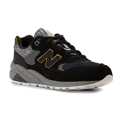 New Balance WRT 580 JA Black Noir