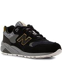 New Balance WRT 580 JA Black