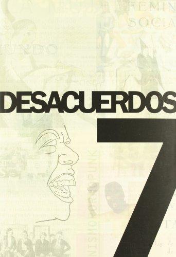 Desacuerdos 7. Feminismos (MUSEU D'ART CONTEMPORANI DE BARCELO) por María Jose Belbel