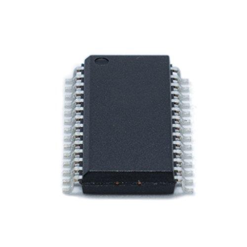 CS8406-CSZ Interface codec audio 3.14÷5.25VDC SMD SO28 Package tube Audio-5.25