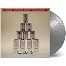 Number Ten (Ltd Silver Vinyl) [Vinyl LP]