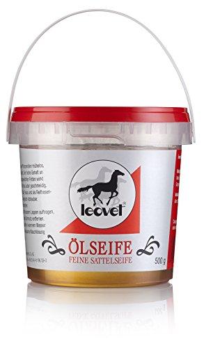 Effax Leo3030 Leovet Oil Soap - 500ml