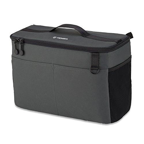 Tenba Tools BYOB 13 Kamera Insert Tasche grau (Camera Bag Insert Für Rucksack)