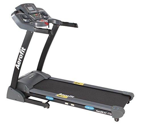 Aerofit Motorized 2.5 HP Treadmill With Digital Concepts P.W.M. control HF144