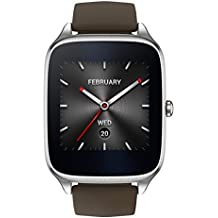 Asus ZenWatch 2 Reloj, 320x 320pixeles, Android, AMOLED, 4GB