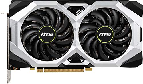 MSI GeForce RTX 2070 8 GB VENTUS Video Card (RTX 2070 Ventus