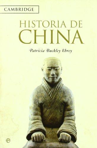 Descargar Libro Historia de China de Patricia Buckley Ebrey