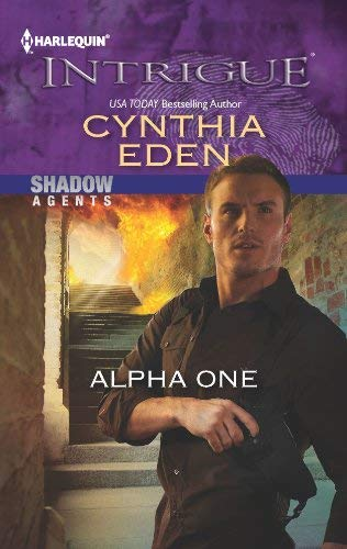Alpha One (Shadow Agents) (English Edition) Shadow Protector