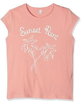 ESPRIT KIDS Mädchen Aermelloses T-Shirt