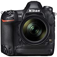 Nikon D6 FX-Format Digital SLR Camera Body, Black