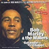 Selassie Is The Chapel [Import anglais]