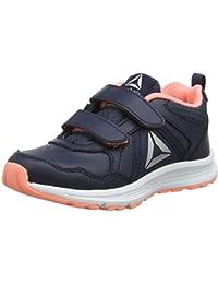 55f709d50d1 Amazon.fr   Reebok - Chaussures fille   Chaussures   Chaussures et Sacs