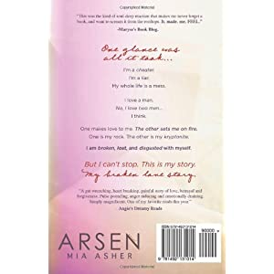 Arsen A Broken Love Story Pdf