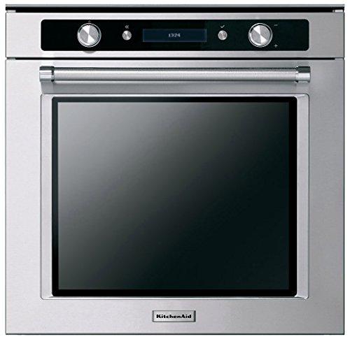 KitchenAid kohsp 60601Backofen-Öfen (Durchschnitt, integriertem, Elektro, A +, Edelstahl, drehbar) (Backofen Kitchenaid)
