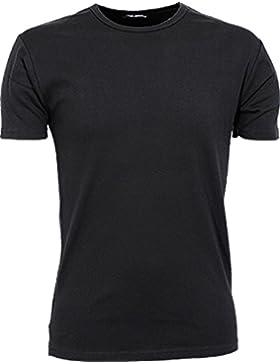 TJ520 Mens Interlock Bodyfit T-Shirt