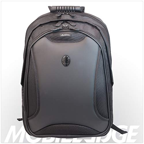 Mobile Edge Alienware Orion Backpack - Notebook-Rucksack - 43.9 cm ( 17.3