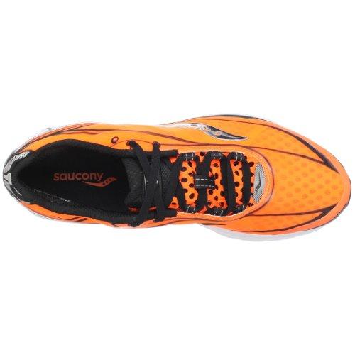 Saucony Lady Kinvara Chaussure De Course à Pied Orange
