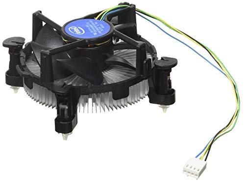 Intel Core i3-7100 - Microprocesador con tecnología Kaby...