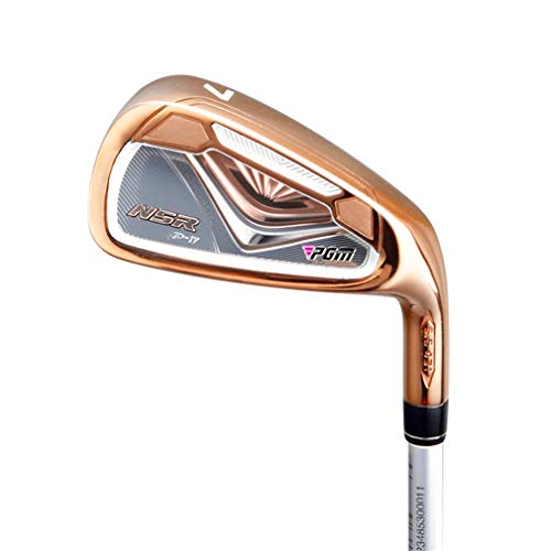 HJJGRASS PGM Golfschläger Shaft, Golf Club 7 Eisen Golf Driving Rod für Männer Golf Artikel,Carbonrod -
