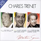Coffret 3 CD : Charles Trenet (Vol.1, 2 & 3)