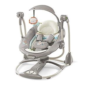 Ingenuity, ConvertMe Swing-2-Seat - Candler