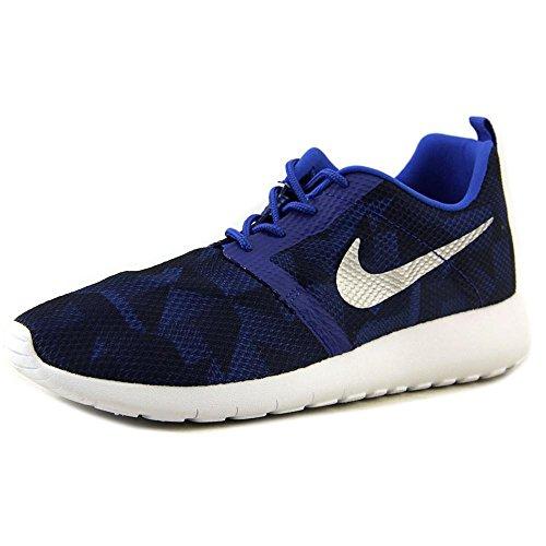 9217a311b75ee Enfant Bleu gs Marine Roshe Indoor Mixte Chaussures Nike Multisport One  6aqxgU