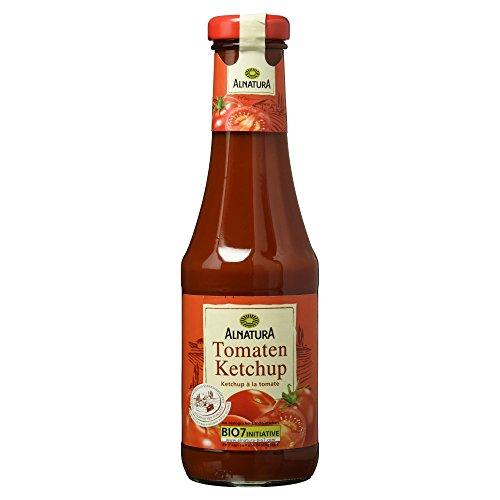 Alnatura Bio Tomaten Ketchup, 500 ml