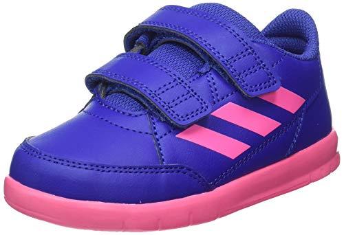 6f2688561ab6d adidas AltaSport CF I Chaussures de Fitness Mixte Enfant