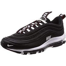separation shoes f0928 65cca Nike Sneakers pour Hommes AIR Max 97 Premium en Tissu Noir 312834-008