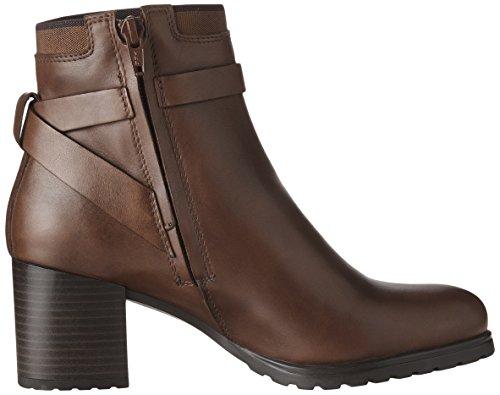 Geox Damen D New Lise Np Abx A Stiefel Braun (Brown)