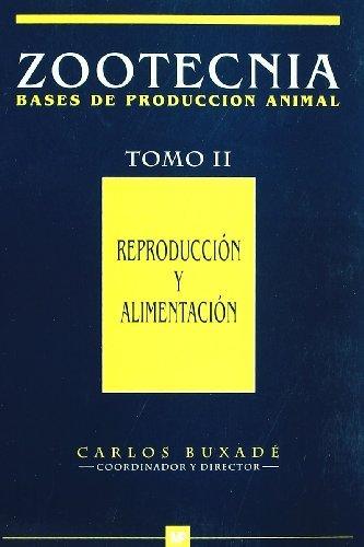 Principios de reproducción y alimentación por BUXADE CARBO CARLOS (COORD.)