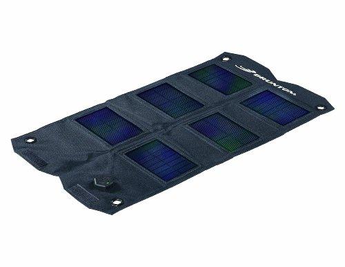 Brunton Solarladegerät Explorer foldable USB & 12 Volt Version 10, 1899550 Brunton Solar-panels