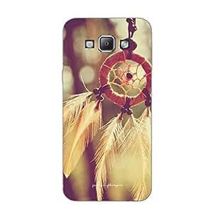 Designer Phone Covers - Samsung A8-dreamcatcher