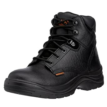 Worksite Unisex-Adult SS604SM Safety Boots Black 11 UK Wide