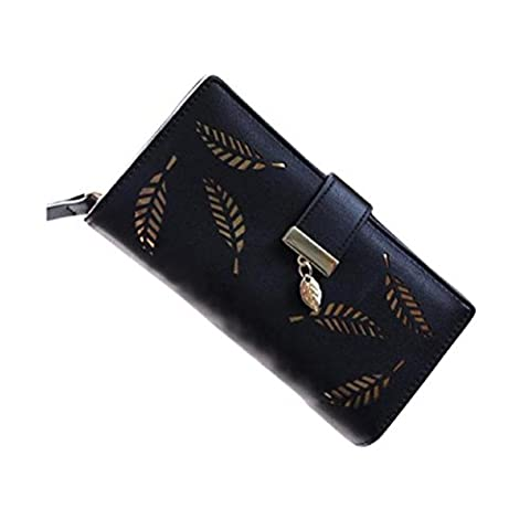 Porte Monnaie Longchamp - Fami Fahion femmes Purse Holder Clutch Carte