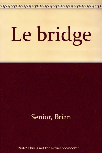 Bridge, image par image