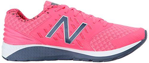 New Balance Damen Fulecore Urge Hallenschuhe Pink (Alpha Pink/vintage Indigo)