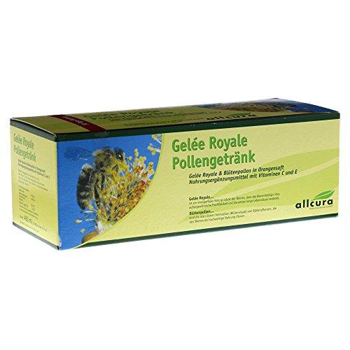 GELEE ROYAL Trinkampullen, 30X15 ml